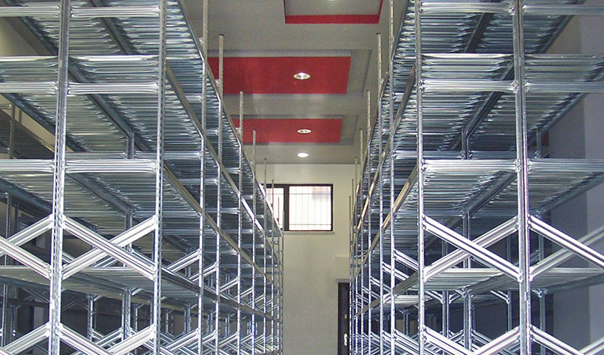 Industrail Racking