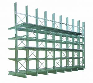 Pallet Shelving Solutions